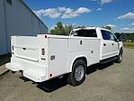 2021 Ford F-350 Crew Cab 4x4, Reading Classic II Steel Service Body #ND09885 - photo 23
