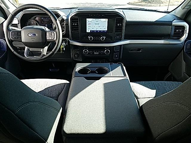 2021 Ford F-150 SuperCrew Cab 4x4, Pickup #ND13025 - photo 19