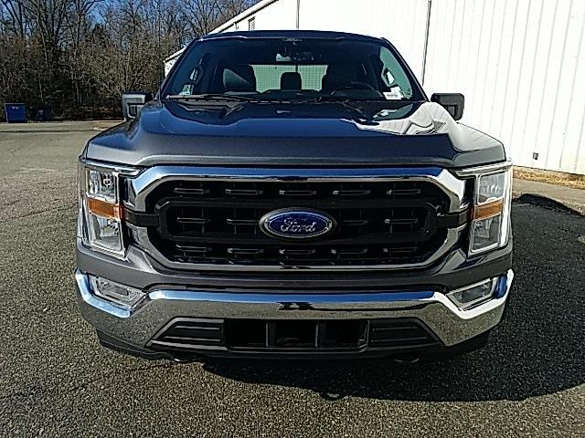 2021 Ford F-150 SuperCrew Cab 4x4, Pickup #ND13025 - photo 4