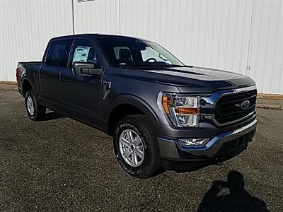 2021 Ford F-150 SuperCrew Cab 4x4, Pickup #ND13025 - photo 9