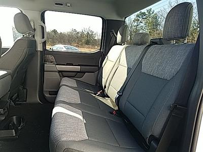 2021 Ford F-150 SuperCrew Cab 4x4, Pickup #ND13026 - photo 16