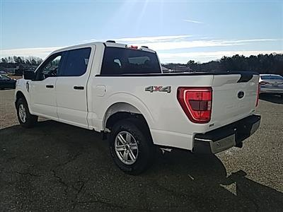 2021 Ford F-150 SuperCrew Cab 4x4, Pickup #ND13026 - photo 7