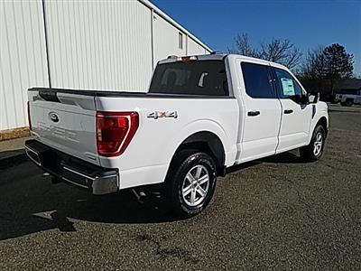 2021 Ford F-150 SuperCrew Cab 4x4, Pickup #ND13026 - photo 2