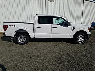 2021 Ford F-150 SuperCrew Cab 4x4, Pickup #ND13026 - photo 3
