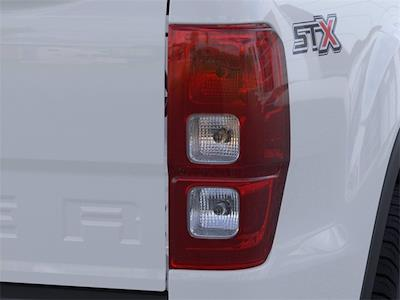 2021 Ford Ranger Super Cab 4x2, Pickup #ND15620 - photo 21