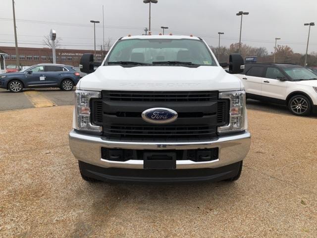 2019 F-250 Super Cab 4x4,  Reading SL Service Body #ND19941 - photo 3