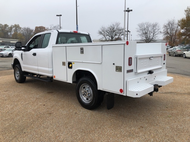 2019 F-250 Super Cab 4x4,  Reading SL Service Body #ND19941 - photo 6