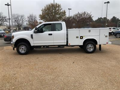 2019 F-250 Super Cab 4x4,  Reading SL Service Body #ND19941 - photo 5