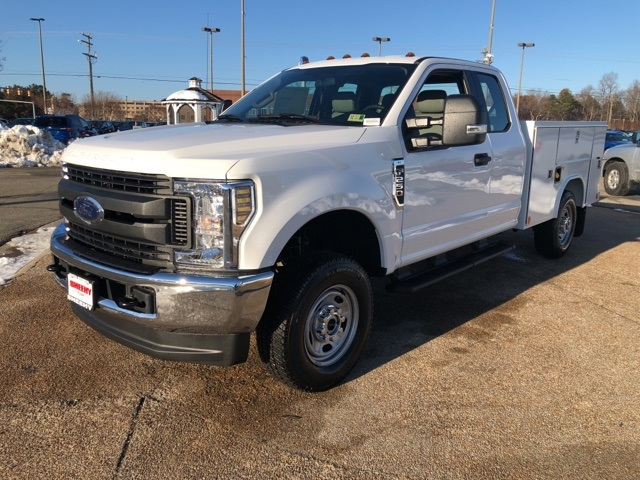 2019 F-250 Super Cab 4x4,  Reading Service Body #ND19943 - photo 3