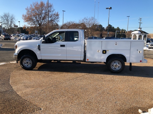 2019 F-250 Super Cab 4x4,  Reading Service Body #ND19943 - photo 4