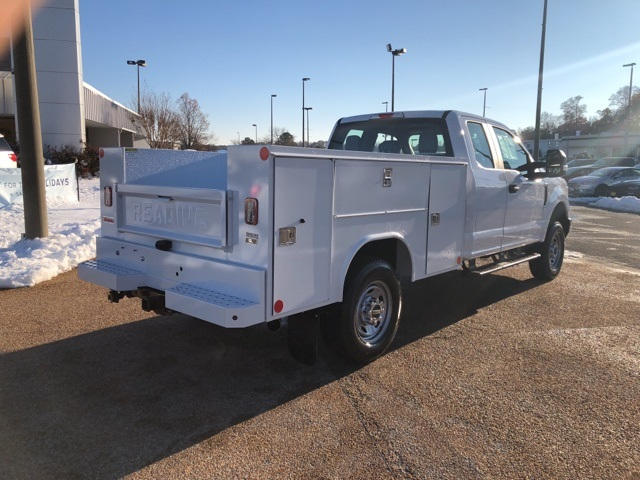 2019 F-250 Super Cab 4x4,  Reading Service Body #ND19943 - photo 2