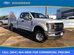 2019 F-250 Super Cab 4x4,  Reading Service Body #ND19943 - photo 1