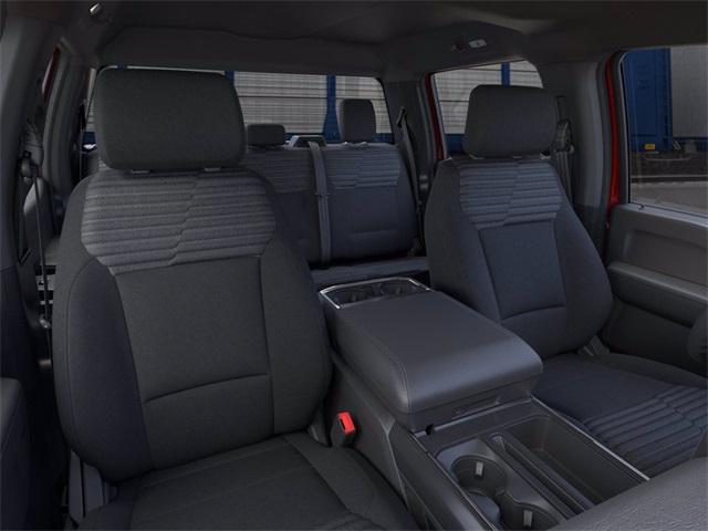 2021 Ford F-150 SuperCrew Cab 4x4, Pickup #ND20307 - photo 10
