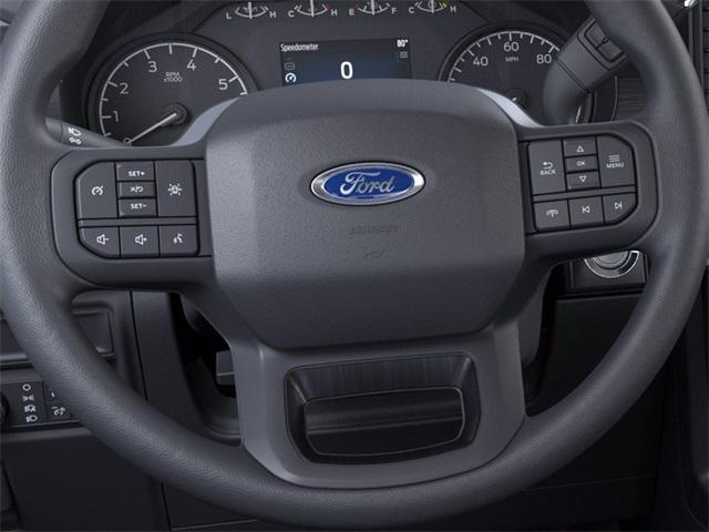 2021 Ford F-150 SuperCrew Cab 4x4, Pickup #ND20307 - photo 12