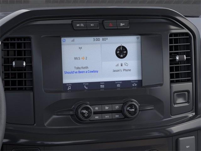 2021 Ford F-150 SuperCrew Cab 4x4, Pickup #ND20307 - photo 14