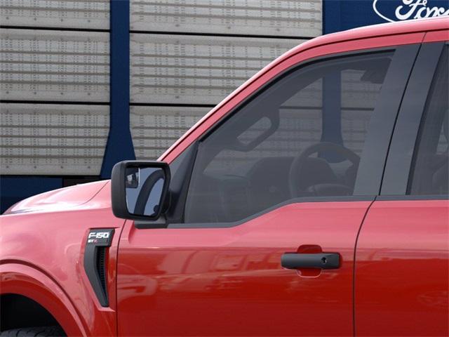 2021 Ford F-150 SuperCrew Cab 4x4, Pickup #ND20307 - photo 20