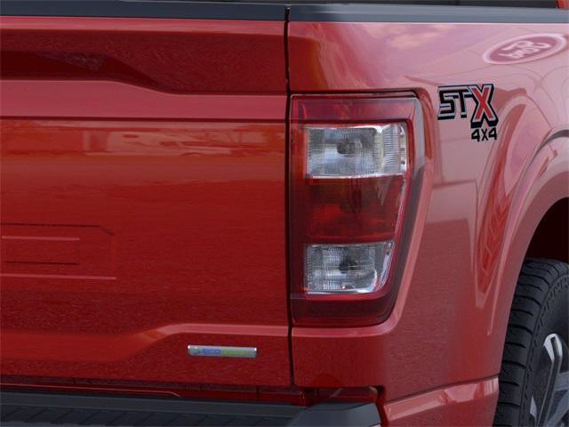 2021 Ford F-150 SuperCrew Cab 4x4, Pickup #ND20307 - photo 21