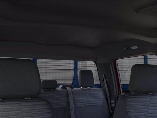 2021 Ford F-150 SuperCrew Cab 4x4, Pickup #ND20307 - photo 22