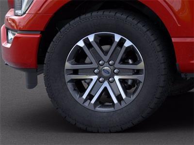 2021 Ford F-150 SuperCrew Cab 4x4, Pickup #ND20307 - photo 19