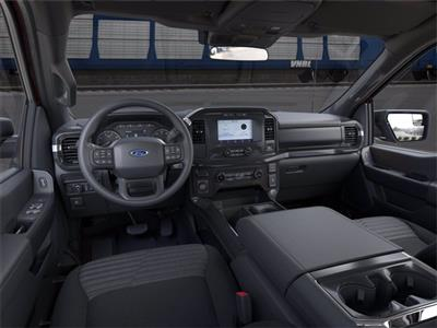 2021 Ford F-150 SuperCrew Cab 4x4, Pickup #ND20307 - photo 9