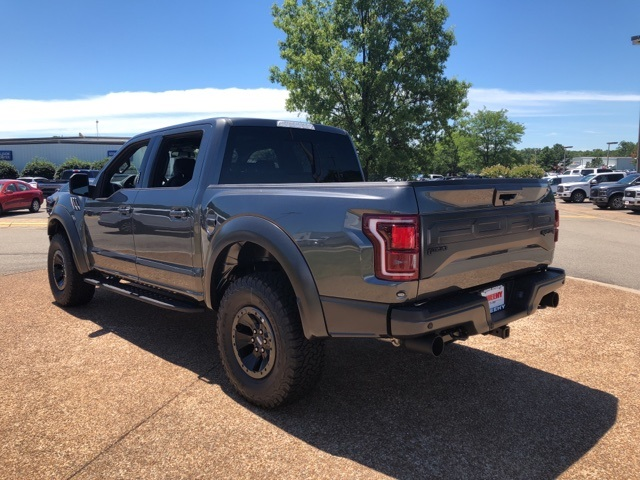 2018 F-150 SuperCrew Cab 4x4,  Pickup #ND25127 - photo 6