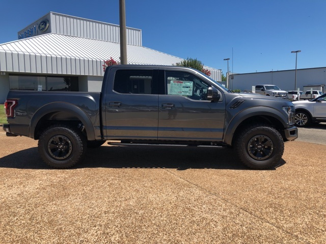 2018 F-150 SuperCrew Cab 4x4,  Pickup #ND25127 - photo 8
