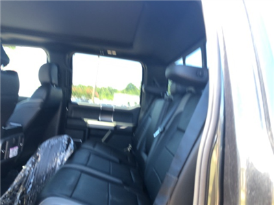 2018 F-150 SuperCrew Cab 4x4,  Pickup #ND25127 - photo 11