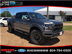 2018 F-150 SuperCrew Cab 4x4,  Pickup #ND25127 - photo 1