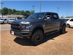 2018 F-150 SuperCrew Cab 4x4,  Pickup #ND25127 - photo 4