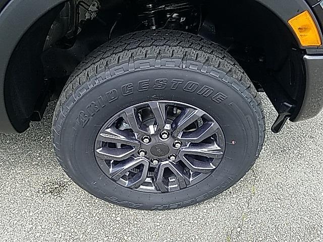 2021 Ford Ranger Super Cab 4x4, Pickup #ND29121 - photo 10