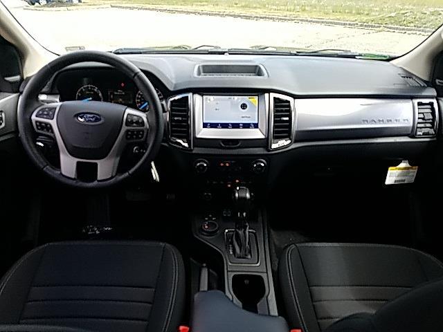 2021 Ford Ranger Super Cab 4x4, Pickup #ND29121 - photo 15