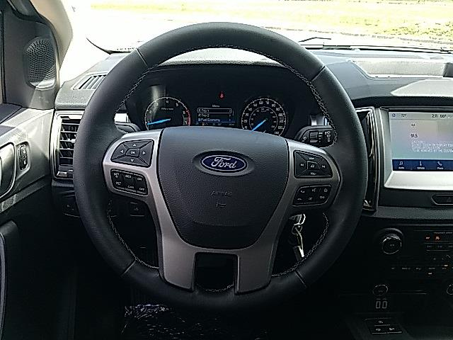 2021 Ford Ranger Super Cab 4x4, Pickup #ND29121 - photo 18
