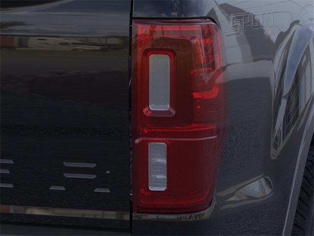 2021 Ford Ranger Super Cab 4x4, Pickup #ND29121 - photo 21