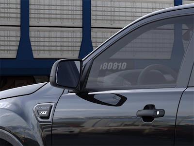2021 Ford Ranger Super Cab 4x4, Pickup #ND29121 - photo 20