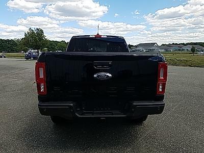 2021 Ford Ranger Super Cab 4x4, Pickup #ND29121 - photo 7