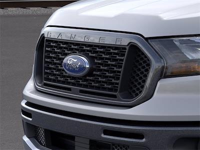 2021 Ford Ranger Super Cab 4x4, Pickup #ND29124 - photo 17