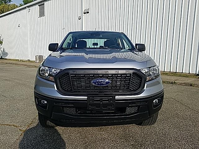 2021 Ford Ranger SuperCrew Cab 4x2, Pickup #ND29125 - photo 3