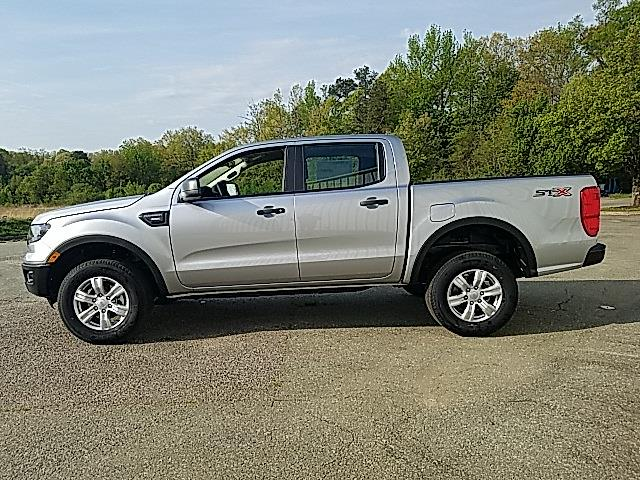 2021 Ford Ranger SuperCrew Cab 4x2, Pickup #ND29125 - photo 5