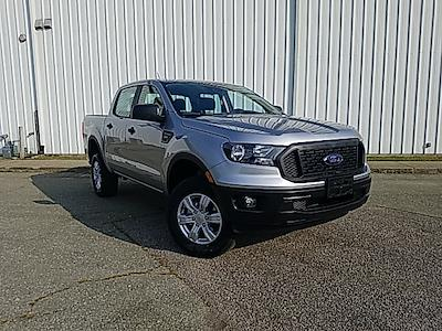 2021 Ford Ranger SuperCrew Cab 4x2, Pickup #ND29125 - photo 1