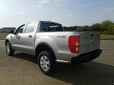 2021 Ford Ranger SuperCrew Cab 4x2, Pickup #ND29125 - photo 6
