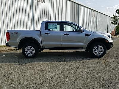 2021 Ford Ranger SuperCrew Cab 4x2, Pickup #ND29125 - photo 2
