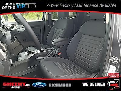 2021 Ford Ranger SuperCrew Cab 4x2, Pickup #ND29126 - photo 11