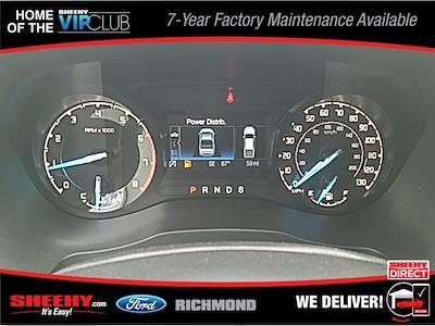 2021 Ford Ranger SuperCrew Cab 4x2, Pickup #ND29126 - photo 21