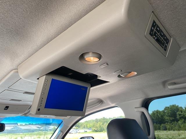 2012 Nissan Titan Crew Cab 4x4, Pickup #ND29126A - photo 15