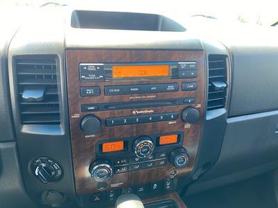 2012 Nissan Titan Crew Cab 4x4, Pickup #ND29126A - photo 21