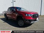 2021 Ford Ranger SuperCrew Cab 4x4, Pickup #ND29127 - photo 1