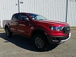 2021 Ford Ranger SuperCrew Cab 4x4, Pickup #ND29127 - photo 9
