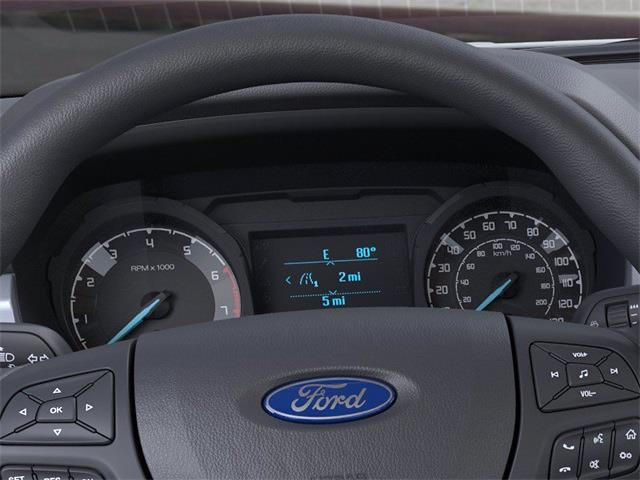 2021 Ford Ranger SuperCrew Cab 4x4, Pickup #ND29129 - photo 13