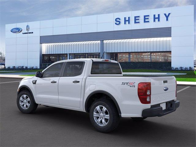 2021 Ford Ranger SuperCrew Cab 4x4, Pickup #ND29129 - photo 6