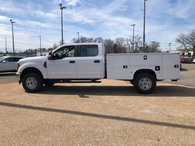 2019 F-350 Crew Cab 4x4,  Knapheide Standard Service Body #ND30303 - photo 4